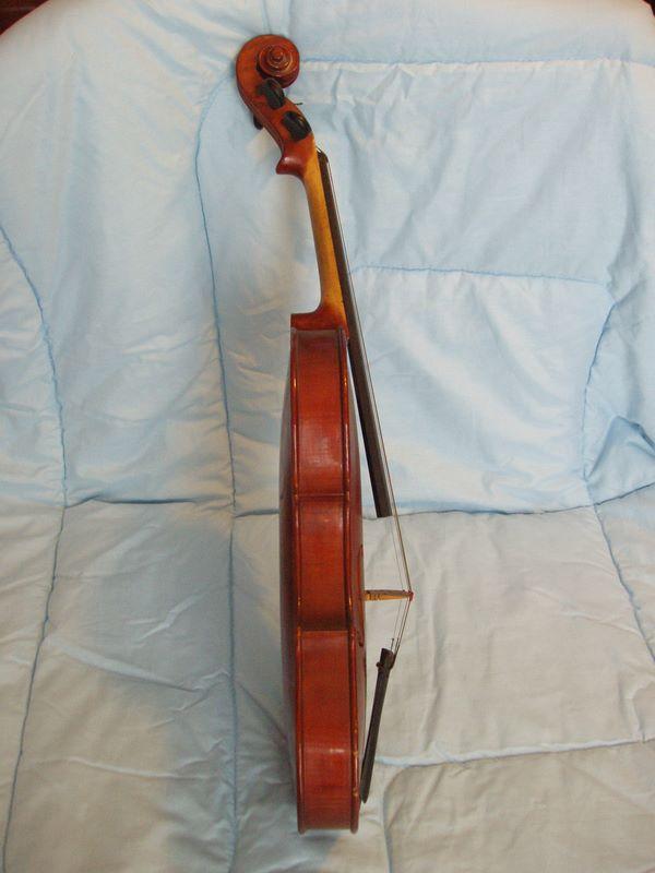 Giuseppe Carlo Bobbi violini foto 2
