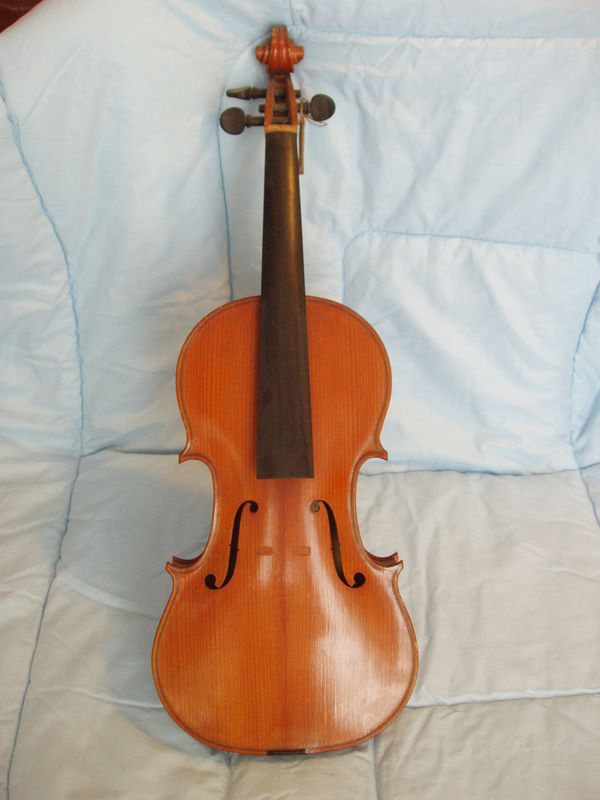 Giuseppe Carlo Bobbi violini foto 4