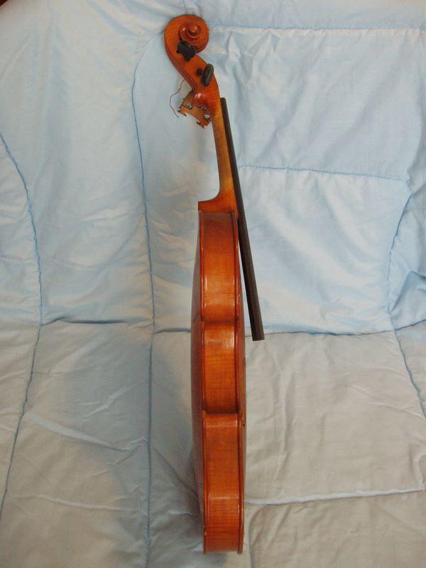 Giuseppe Carlo Bobbi violini foto 5